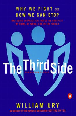 The Third Side By Ury, William